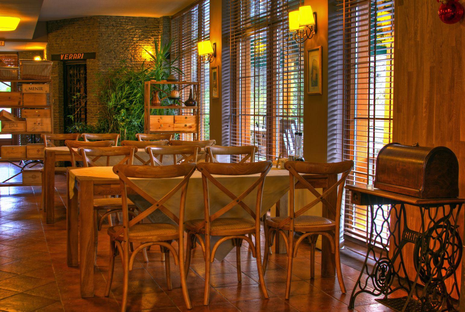 restaurant nummer 18